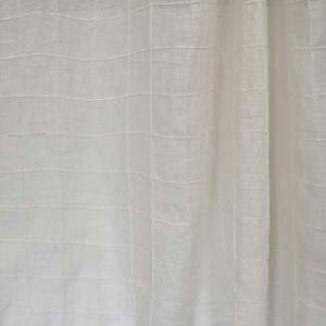 S2626 Off White Greenhouse Fabric