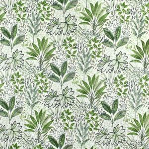 S2679 Fern Greenhouse Fabric