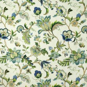 S2690 Sapphire Greenhouse Fabric