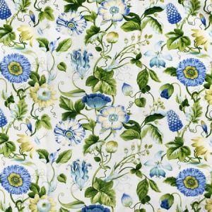 S2691 Bluegreen Greenhouse Fabric
