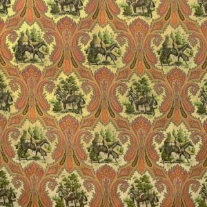 S2718 Spice Greenhouse Fabric