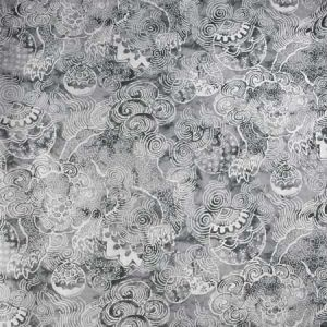 S2978 Pewter Greenhouse Fabric