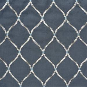 S3038 Sapphire Greenhouse Fabric