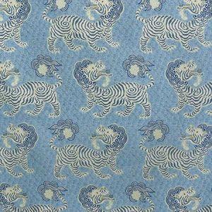 S3145 Porcelain Greenhouse Fabric