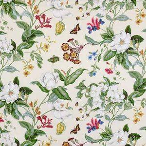 S3201 Cream Greenhouse Fabric