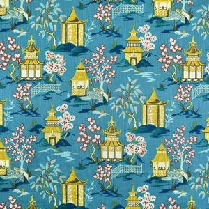 S3410 Azure Greenhouse Fabric
