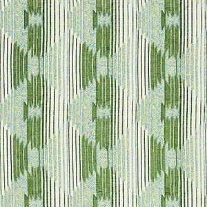 S7 0003 ATTC TUNDAR BLANKET Leaf Scalamandre Fabric