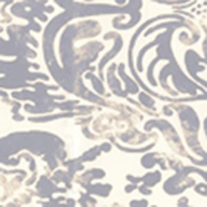 2330-23WP SAN MARCO Dove On Off White Quadrille Wallpaper