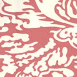 2335-31WP SAN MARCO REVERSE New Shrimp On Off White Quadrille Wallpaper