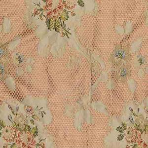 SB 00059451 FRULLINO Melon Old World Weavers Fabric