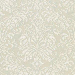 SC 000127226 27226-001 CAMILLE DAMASK Latte Scalamandre Fabric