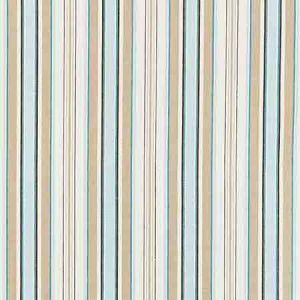 27113-002 ANDOVER COTTON STRIPE Capri Scalamandre Fabric