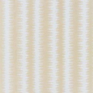 27138-002 KONYA IKAT STRIPE Mineral Scalamandre Fabric