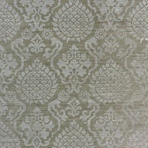 SC 0003WP88378 WP88378-003 SURAT SISAL Silver On Pewter Scalamandre Wallpaper