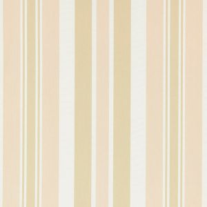 27112-001 MAYFAIR COTTON STRIPE Pink Sand Scalamandre Fabric