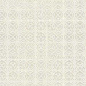 27213-001 TILE WEAVE Linen Scalamandre Fabric