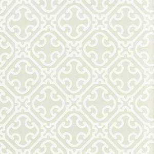 27214-001 AILIN LATTICE WEAVE Linen Scalamandre Fabric