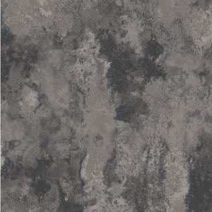 WP88423-001 GALAXY Charcoal Scalamandre Wallpaper