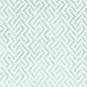 SC 0002 27237 MAZE VELVET Harbor Scalamandre Fabric