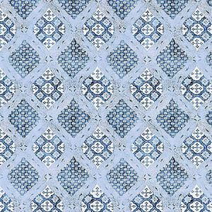 SC 0003 16626 FARRAH PRINT Lakeside Scalamandre Fabric