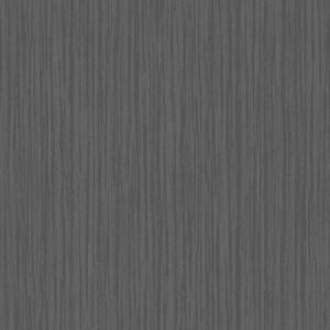WP88424-005 STRIE WOODGRAIN Dark Grey Scalamandre Wallpaper