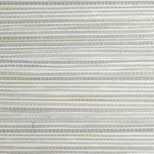 SC 0005 WP88440 SEAGRASS Pewter Scalamandre Wallpaper