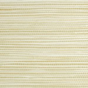 SC 0015 WP88440 SEAGRASS Straw Scalamandre Wallpaper