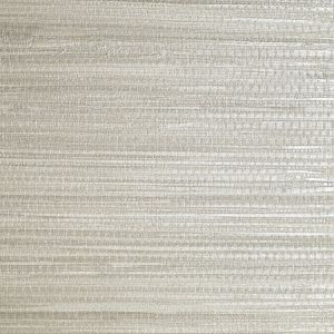 SC 0018 WP88438 PAMPAS Greige Scalamandre Wallpaper