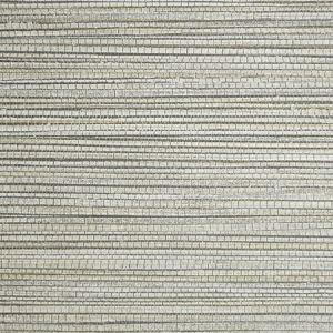 SC 0018 WP88441 WILLOW WEAVE Peppercorn Scalamandre Wallpaper