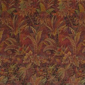SHAND VOYAGE Springtime Fabricut Fabric
