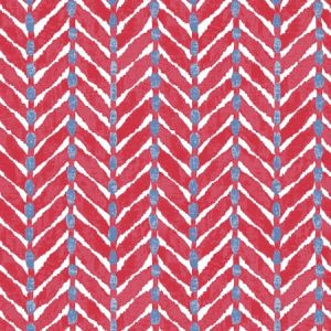 SHOSHONI 3 ROUGE Stout Fabric