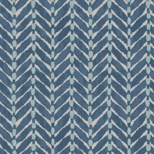 SHOSHONI 6 TEAL Stout Fabric