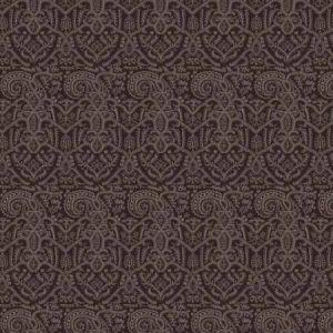 TAMIKA Bayberry Stroheim Fabric