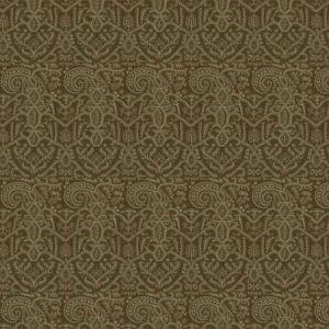 TAMIKA Cumin Stroheim Fabric