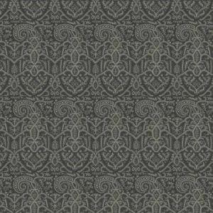 TAMIKA Slate Blue Stroheim Fabric
