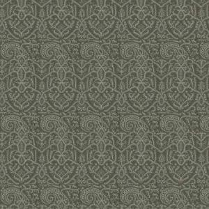 TAMIKA Tarragon Stroheim Fabric