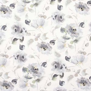 THIS IS NOW Cloud Mist Carole Fabric