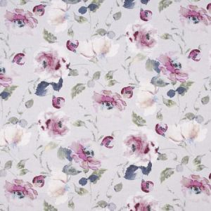 THIS IS NOW Silverfrost Carole Fabric