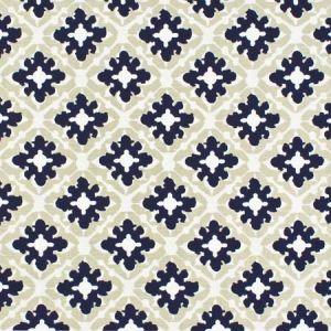 Tile 1 Sand Stout Fabric
