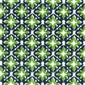 Tile 2 Fern Stout Fabric