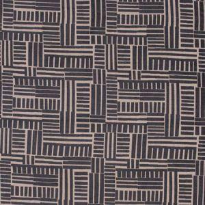 TOP SECRET Peppercorn Carole Fabric