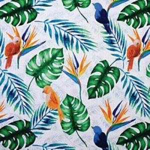 TWIGGY Multi Norbar Fabric