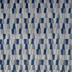 V4 00024486 FACETS Sapphire Old World Weavers Fabric