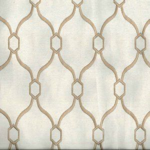 VALMONT Sand Norbar Fabric