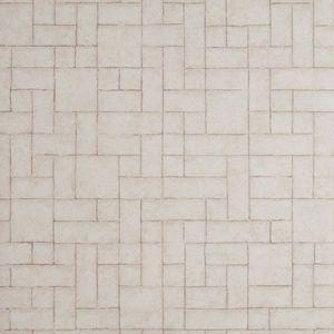 W0061/04 SANDSTONE Parchment Clarke & Clarke Wallpaper