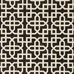 W0084/02 MONSERRAT Ebony Clarke & Clarke Wallpaper