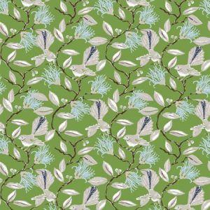 W05vl-2 ONLOOKER Grass Stout Wallpaper
