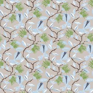 W05vl-4 ONLOOKER Grey Stout Wallpaper