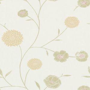 W3017-116 DAHLIA Kravet Wallpaper