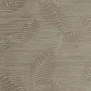 W3479-11 LEAF SKETCH Burnished Kravet Wallpaper